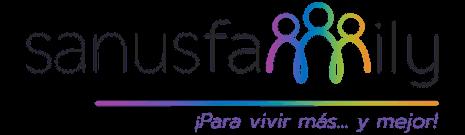 logo sanusfamily